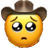Emojis Vaqueros