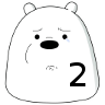 Ice Bear 2